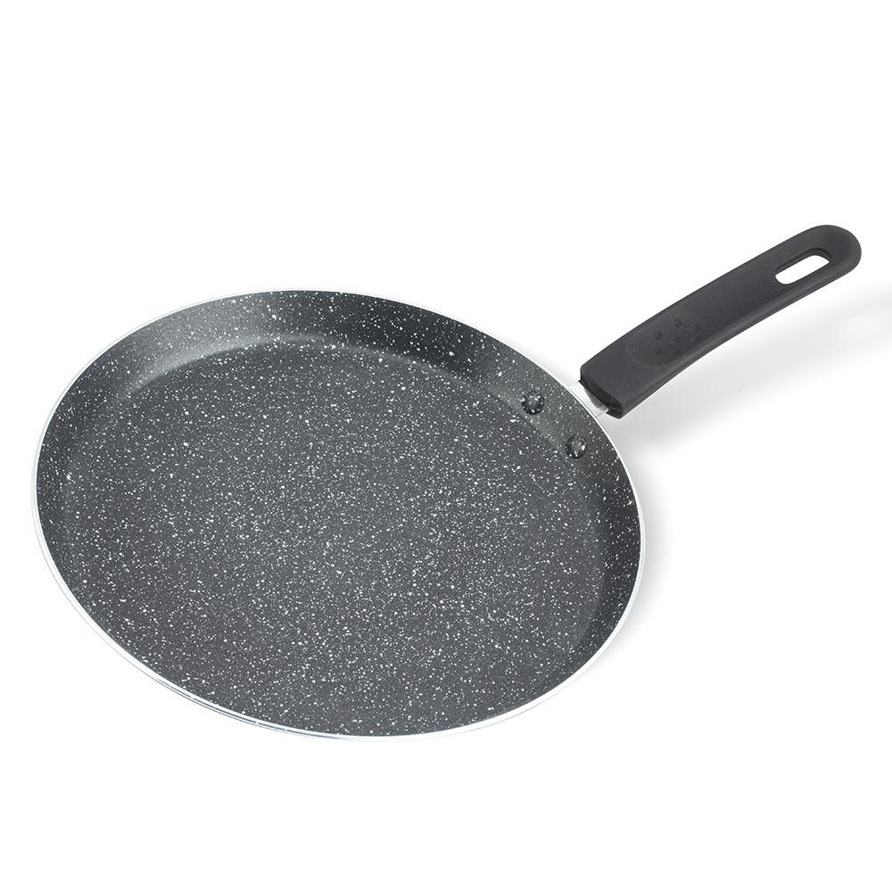 Edenberg Αντικολλητικό τηγάνι - κρεπιέρα Ø24cm EB-7502