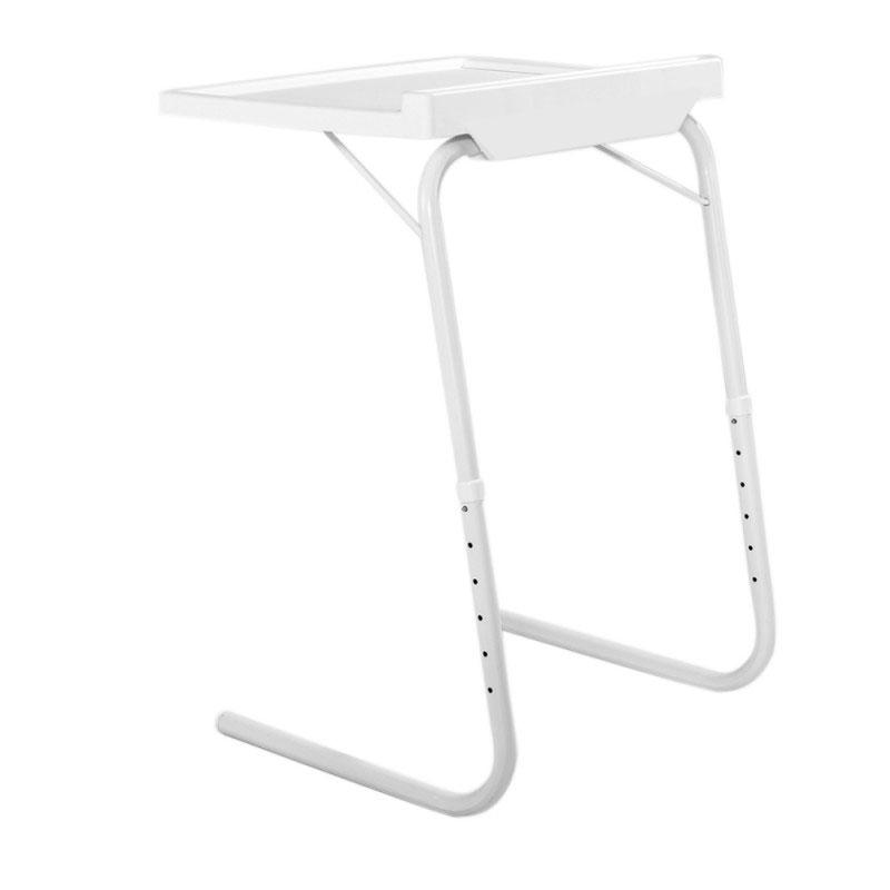 Homevero Πτυσσόμενο Τραπεζάκι Instant Table Pro