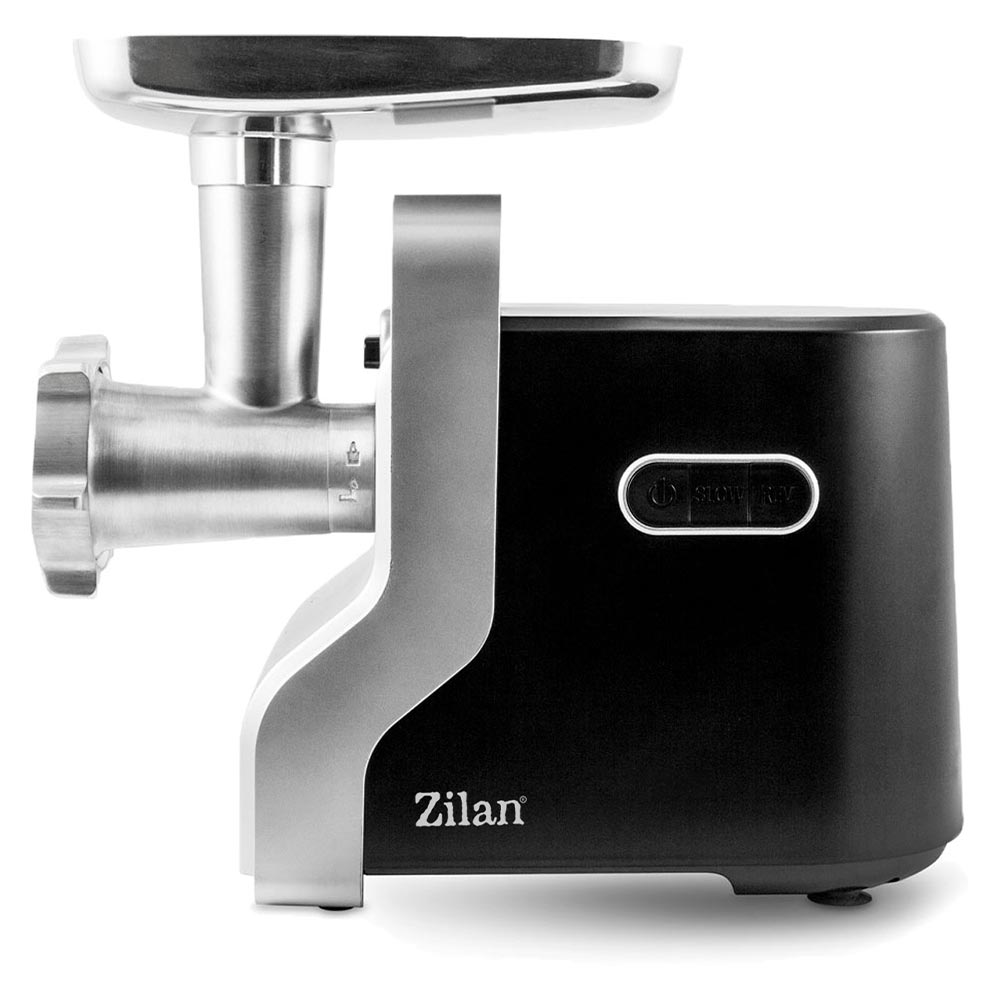 Zilan Κρεατομηχανή - Πολυκόφτης 9 σε 1 2100W Max ZLN0126