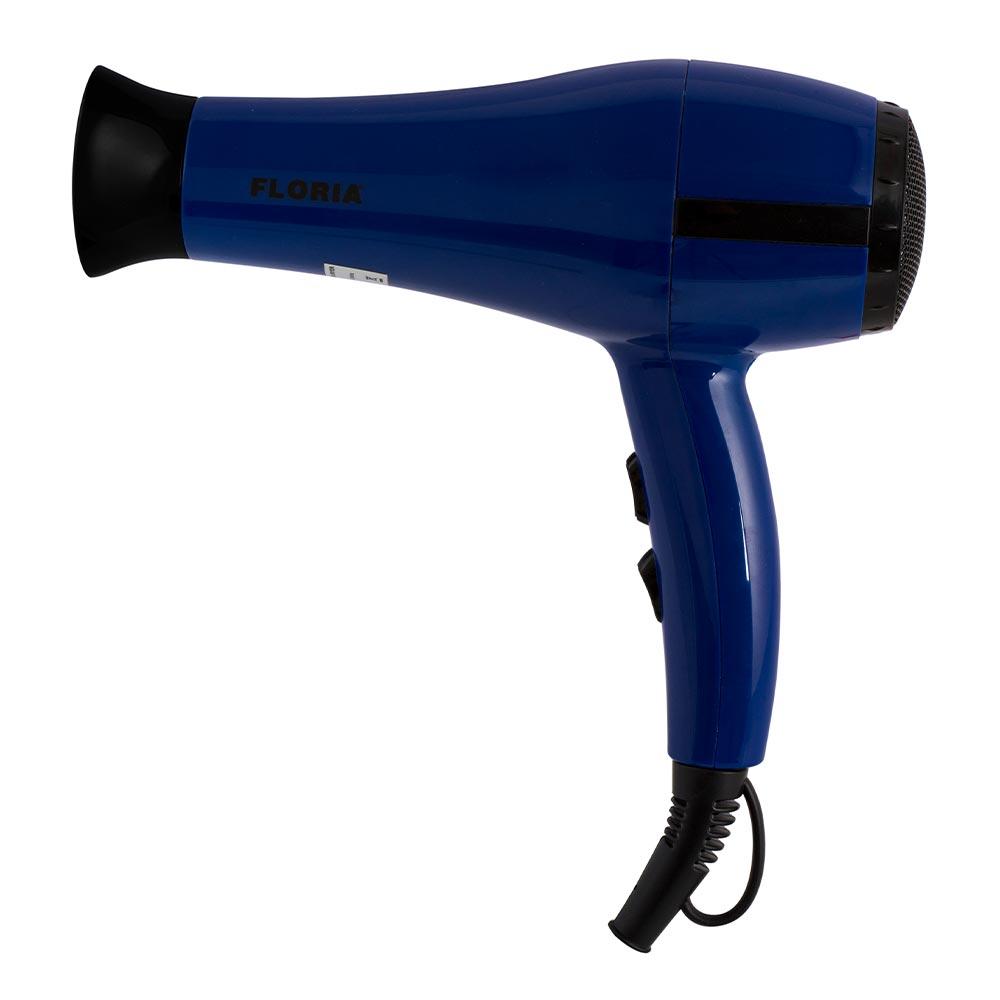 Zilan Σεσουάρ μαλλιών 2000W Μπλε ZLN8983-BLU