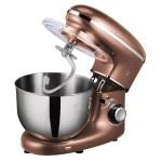 Berlinger Haus Κουζινομηχανή - Μίξερ Rose Gold 1300W BH-9197