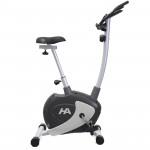 HomAthlon Μαγνητικό ποδήλατο γυμναστικής με ψηφιακό μετρητή HA-B240