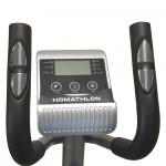 HomAthlon Ελλειπτικό μηχάνημα με ψηφιακό μετρητή HA-E240