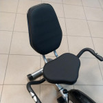 HomAthlon Ανακεκλιμένο ποδήλατο γυμναστικής με ψηφιακό μετρητή HA-R240