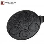 Imperial Collection Αντικολλητικό τηγάνι για pancakes Ø26 cm IM-CP26-9FM