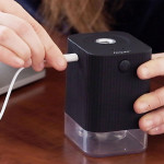 Beper Συσκευή ψεκασμού αντισηπτικού διαλύματος USB P201UTP011