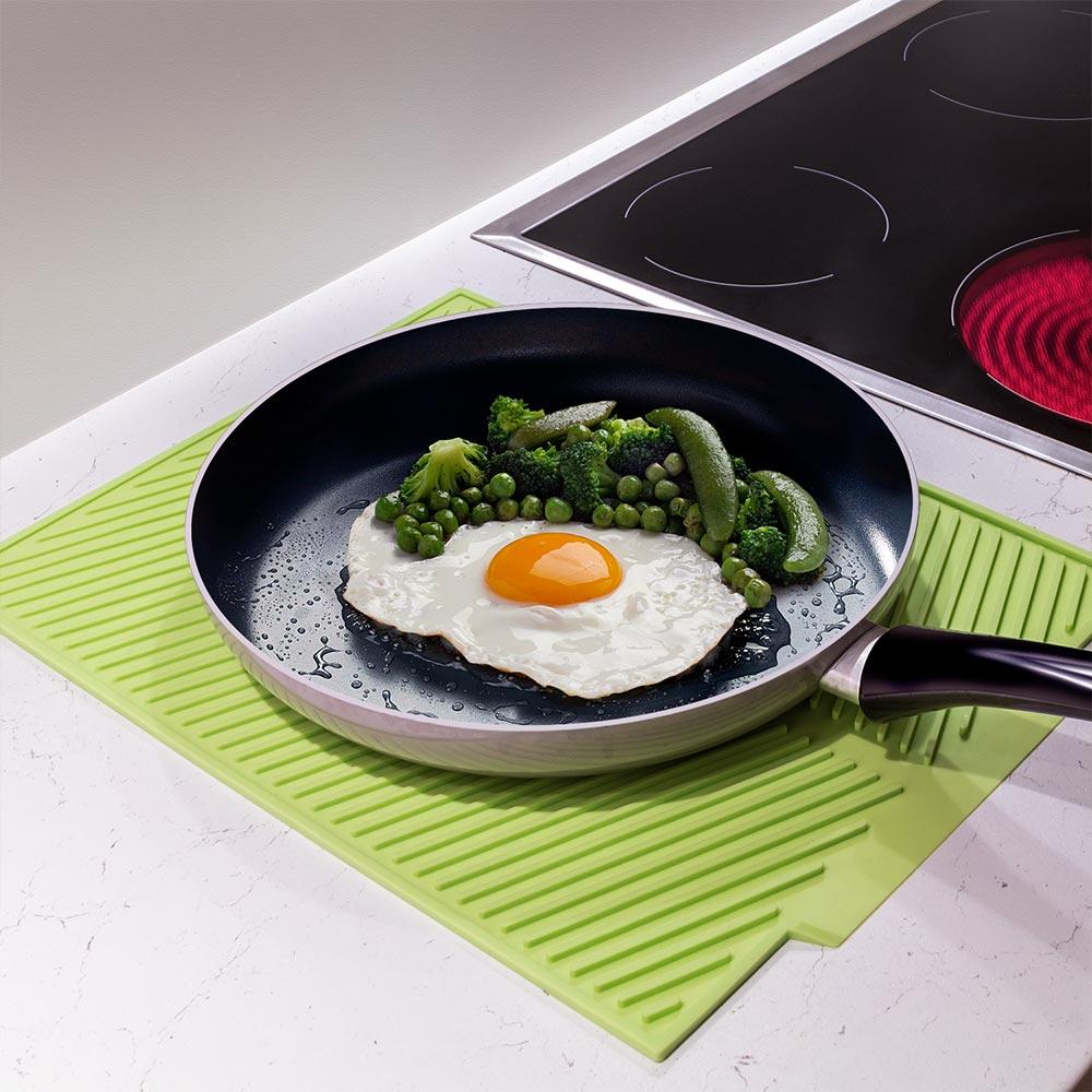 Artmoon Αντιολισθητικό πατάκι πάγκου κουζίνας T699690