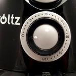 Voltz Φριτέζα αέρος 2,6L 1600W V51980C