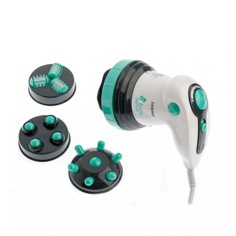 Beper 40.500 Συσκευή Μασάζ κατά της Κυτταρίτιδας με Υπέρυθρες 25W