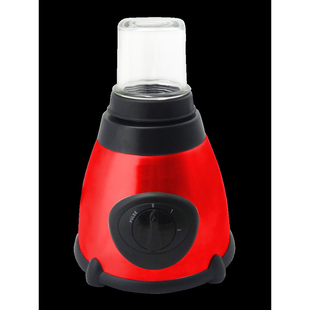 Royalty Line SME-600.6 Μπλέντερ με δώρο δοχείο άλεσης 600Wmax Κόκκινο