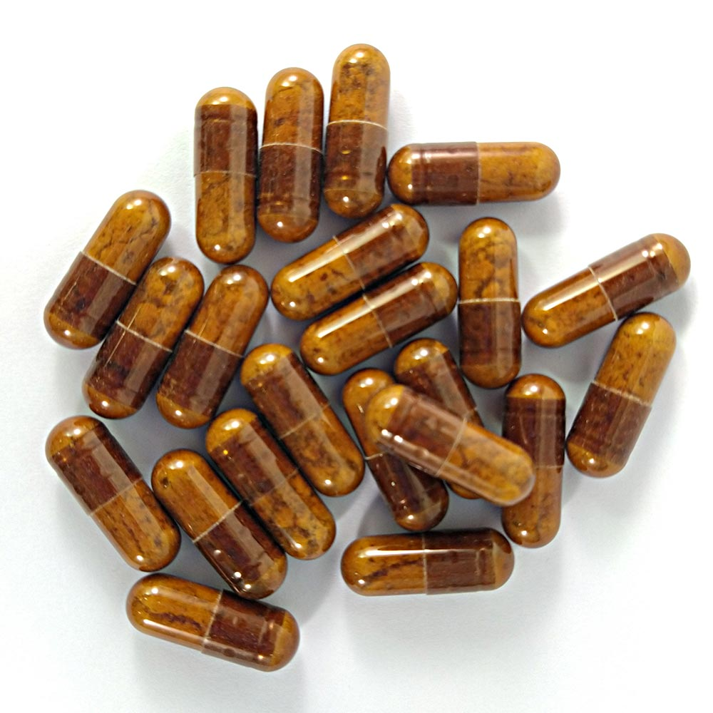 Pure Gold Organic Συμπλήρωμα Διατροφής Βιταμίνης C 60 Κάψουλες 850mg