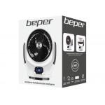 Beper Ψηφιακός Επιτραπέζιος Ανεμιστήρας P206VEN260