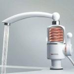 Βρύση Ταχείας Θέρμανσης Νερού Delimano DLMN-IHF