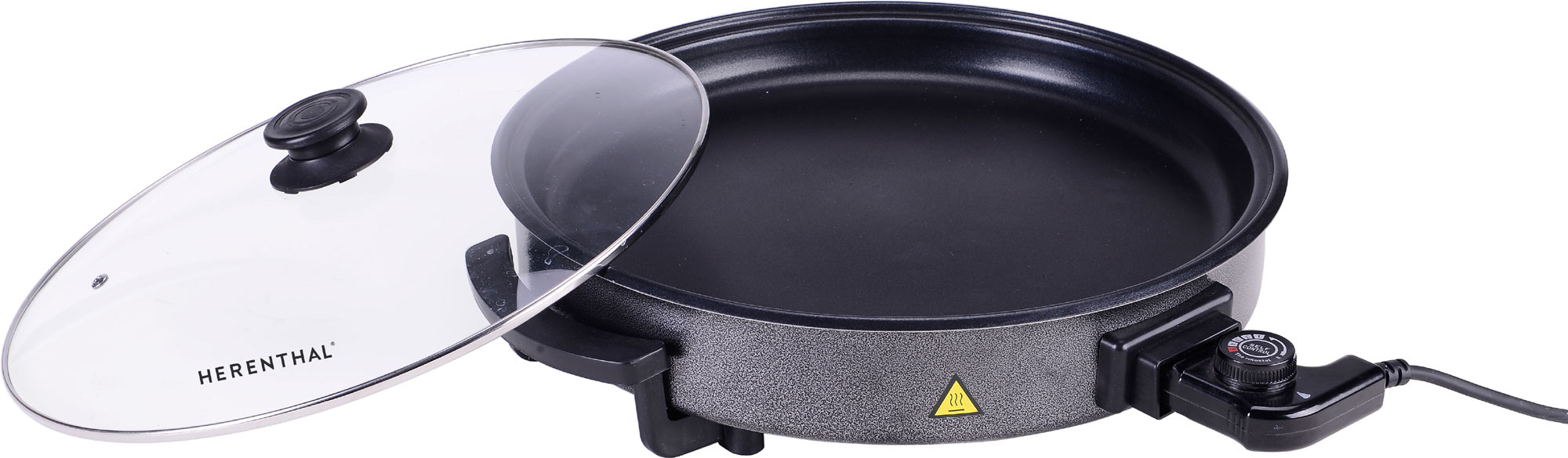 Herenthal HT-PP-40.5 Τεπανγιάκι 40εκ. Party Pan