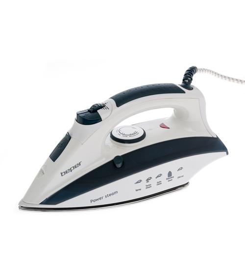 BEPER 50.820 Σίδερο ατμού AUTO-CLEAN 2300W Max