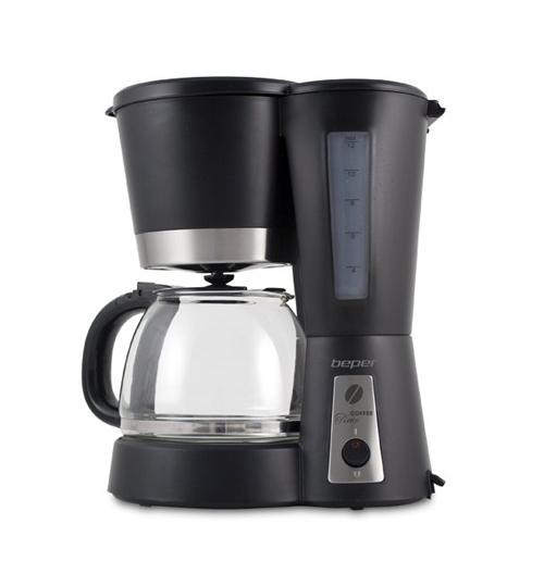 BEPER 90.391 Καφετιέρα Φίλτρου 900W / 1.2L