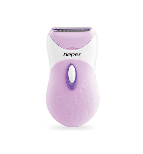 Beper 40.970 Επαναφορτιζόμενη Ξυριστική Μηχανή για Γυναίκες 2W
