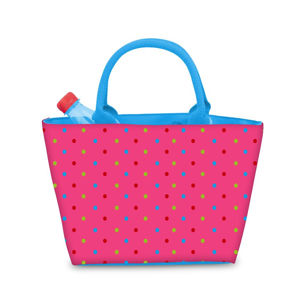 Beper ES.050F Ισοθερμική τσάντα παραλίας - Ροζ