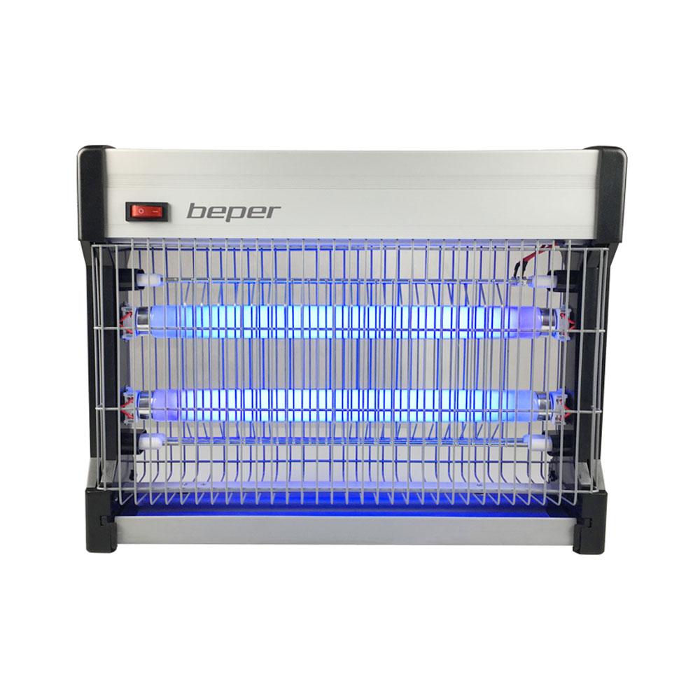 Εντομοπαγίδα UV 20watt Beper VE.700