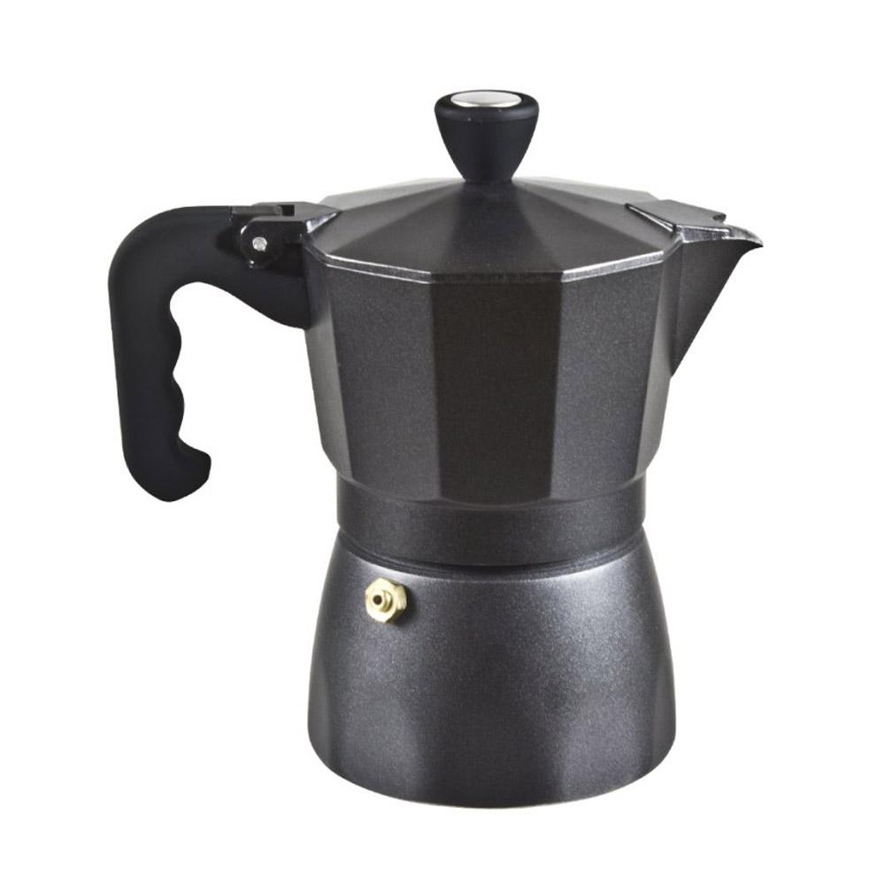 Beper CA.002 Καφετιέρα Espresso 6 Φλιτζανιών