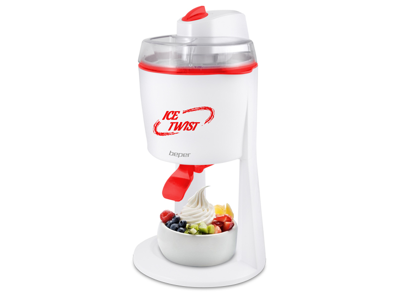 Παγωτομηχανή Soft Ice Cream 0,7Lt Beper 70.254