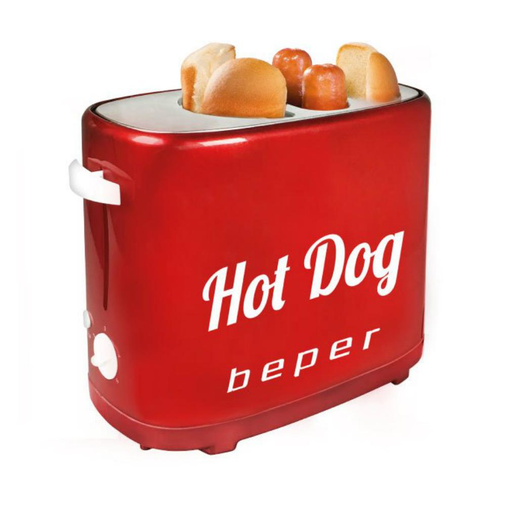 Beper BT.150Y Παρασκευαστής hot dog