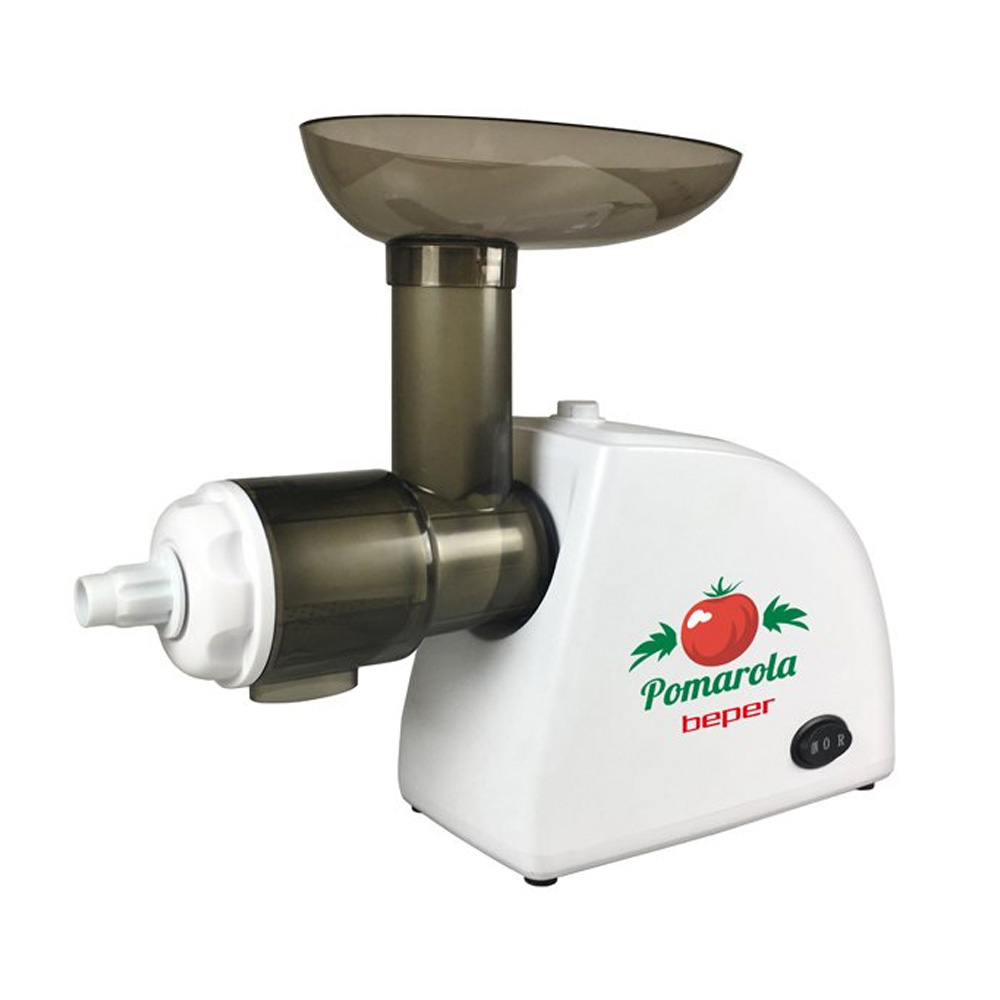 Beper BP.720 Ηλεκτρικός αποχυμωτής ντομάτας Pomarola
