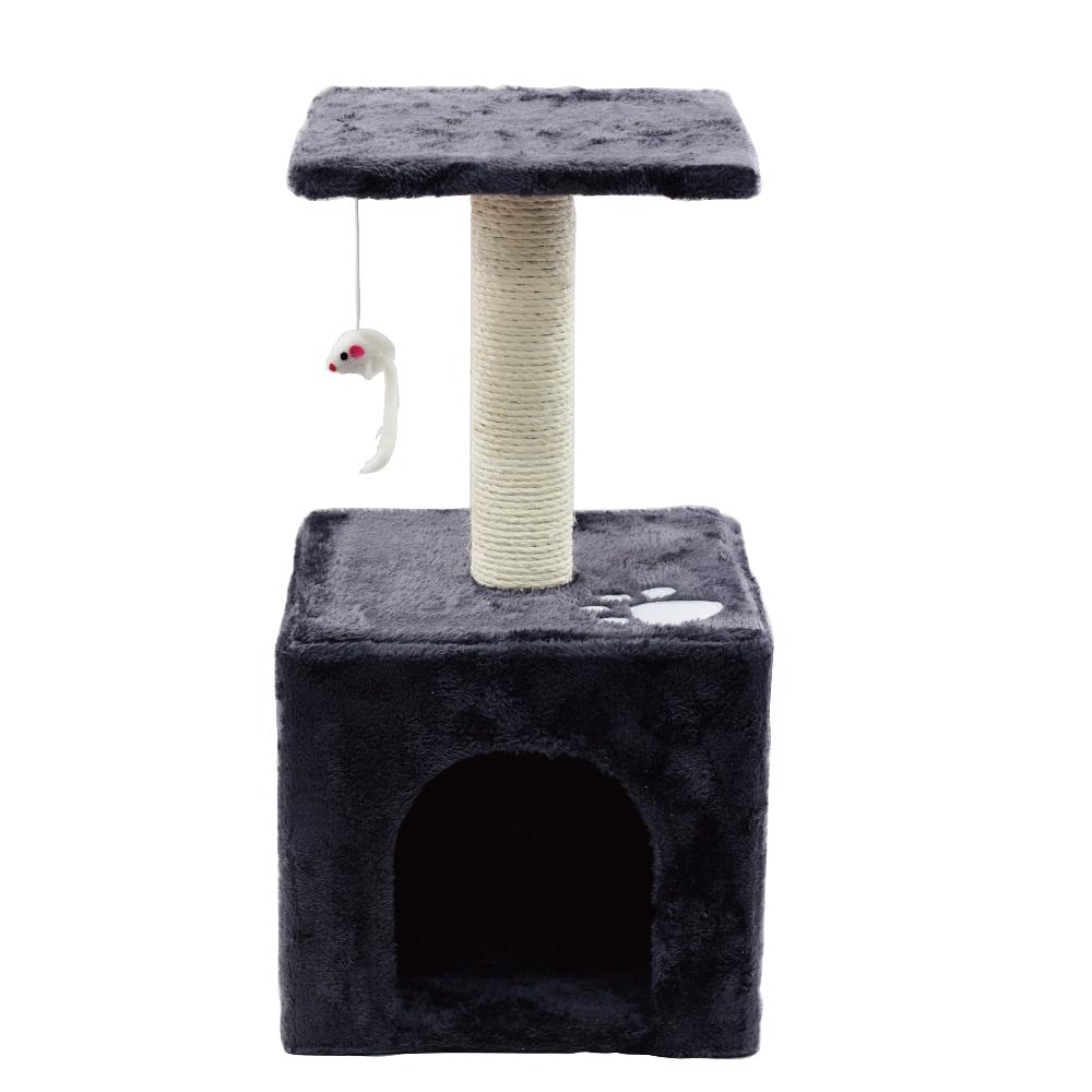 Ονυχοδρόμιο – Στύλος ξυσίματος γάτας Royalty Line Coco CT-2.486