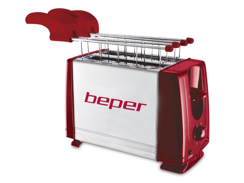 BEPER 90.482H Φρυγανιέρα 700W