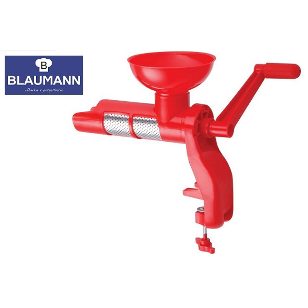 Χειροκίνητος αποχυμωτής φρούτων και ντομάτας Blaumann BL-1403