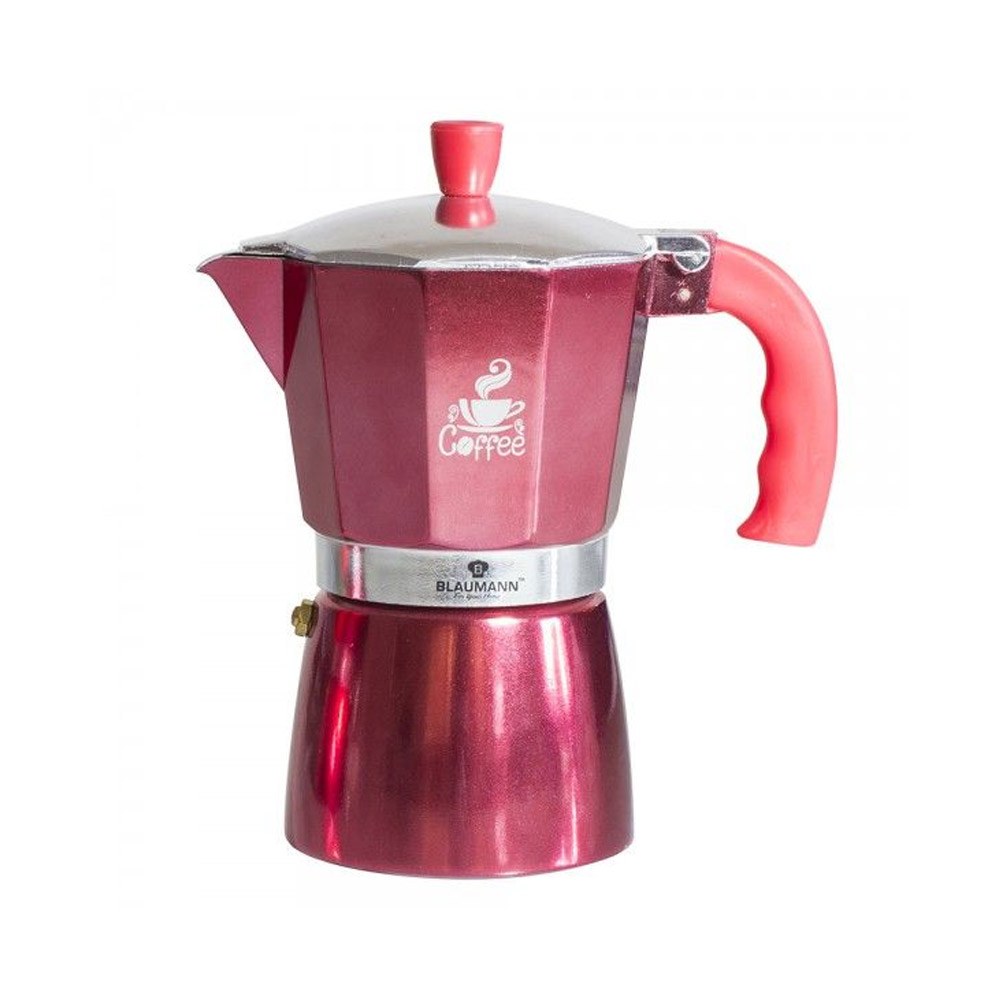 Kαφετιέρα Espresso 6 φλιτζανιών Blaumann BL-3334