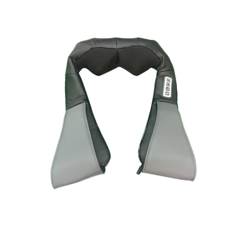 Συσκευή μασάζ αυχένα, ώμων, πλάτης, χεριών & ποδιών, μαύρη, Cenocco CC-9042-BL