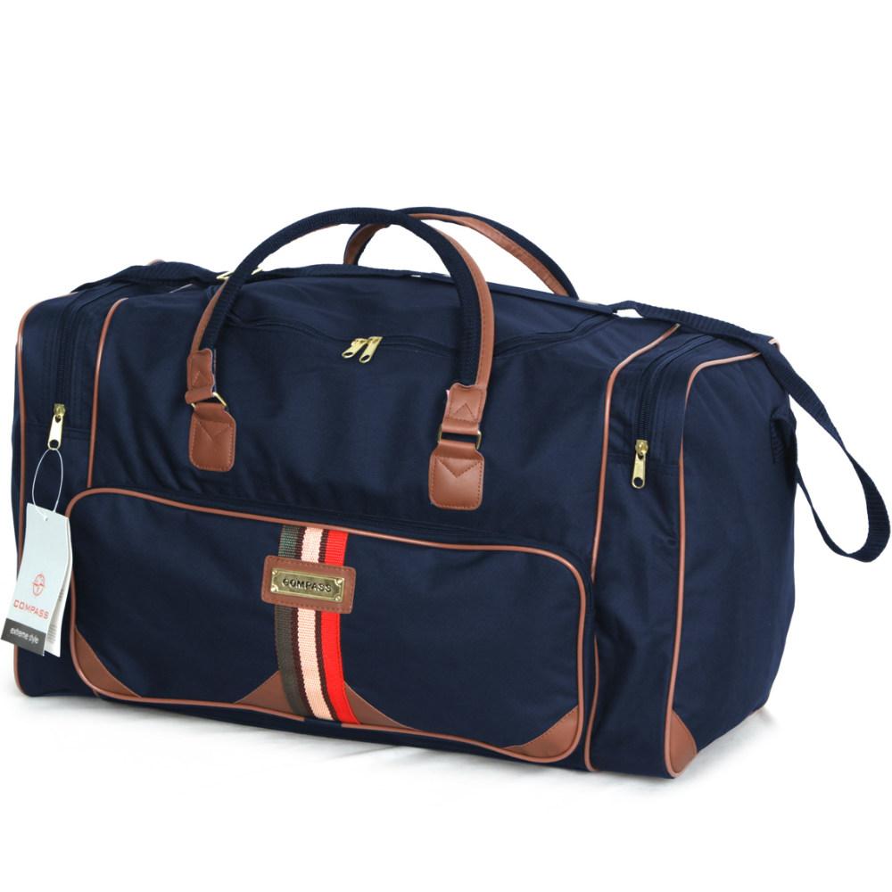 A27.A-NV Σακ Βουαγιάζ Μπλε 52Lt Sunrise Bags