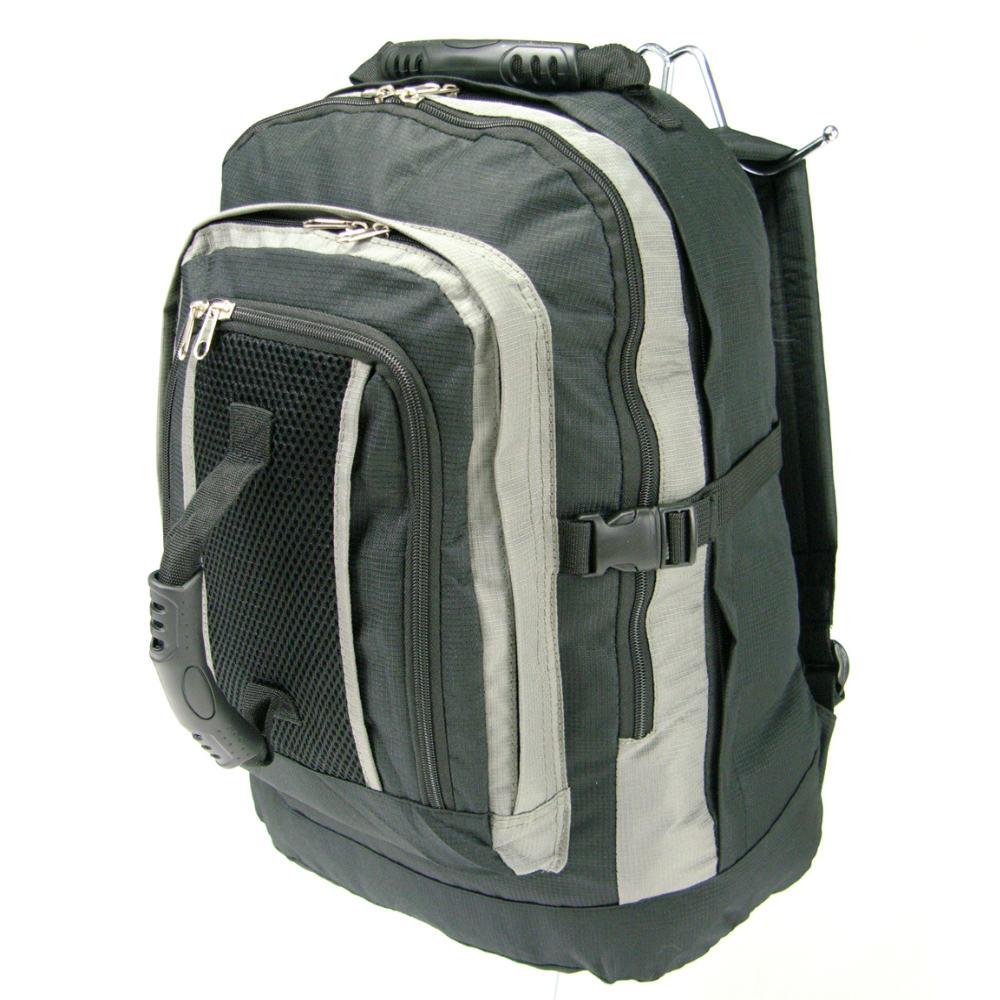 BP30.F-GY Σακίδιο Πλάτης Γκρι 29Lt Sunrise Bags