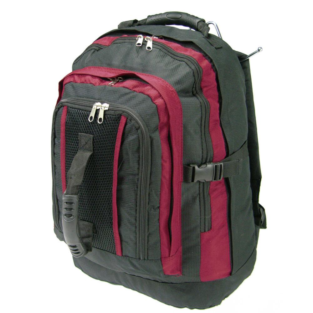 BP30.F-BKBY Σακίδιο Πλάτης Κόκκινο 29Lt Sunrise Bags