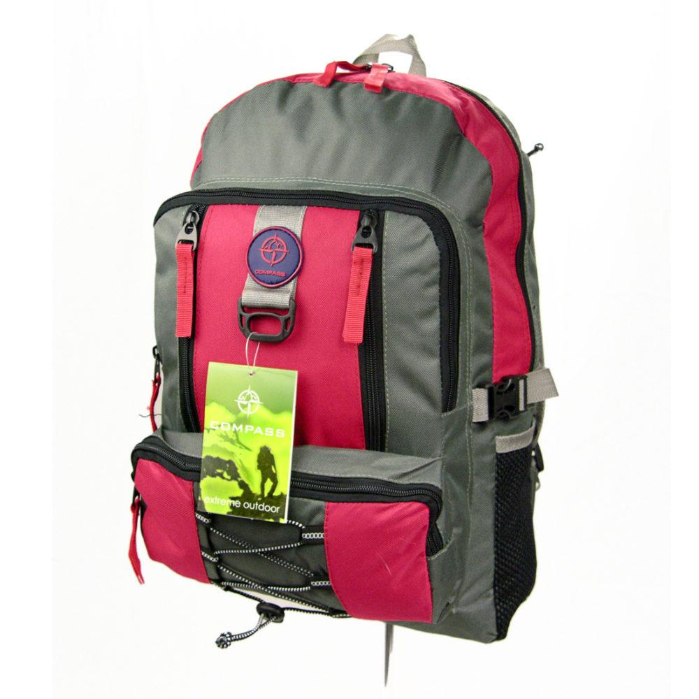 BP171.A-GRD Σακίδιο Πλάτης Κόκκινο 16Lt Sunrise Bags