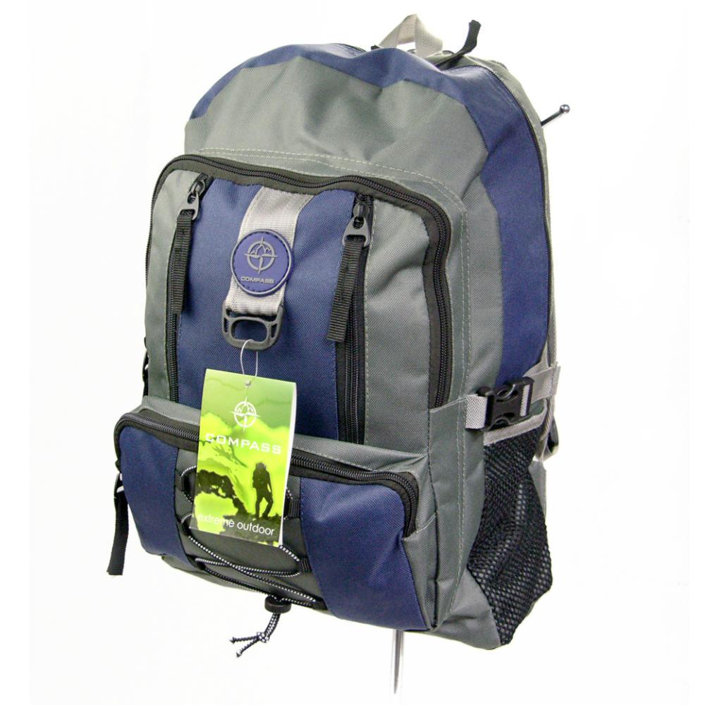 BP171.A-NGY Σακίδιο Πλάτης Μπλε 16Lt Sunrise Bags