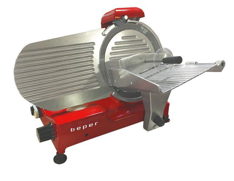 Beper 90.401R Μηχανή κοπής αλλαντικών