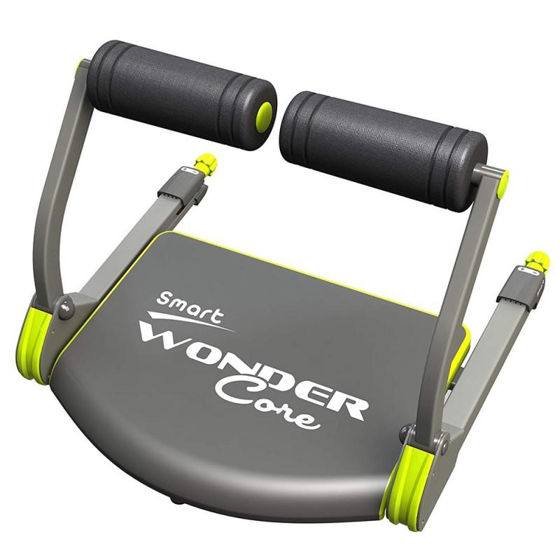 WonderCore Smart - Όργανο εκγύμνασης κορμού