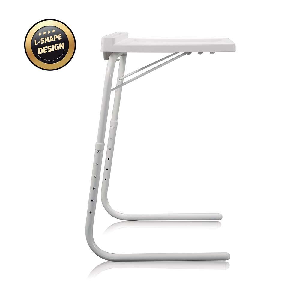 Starlyf Table Express Πτυσσόμενο Τραπεζάκι και Δώρο Φωτιστικό Γραφείου LED USB