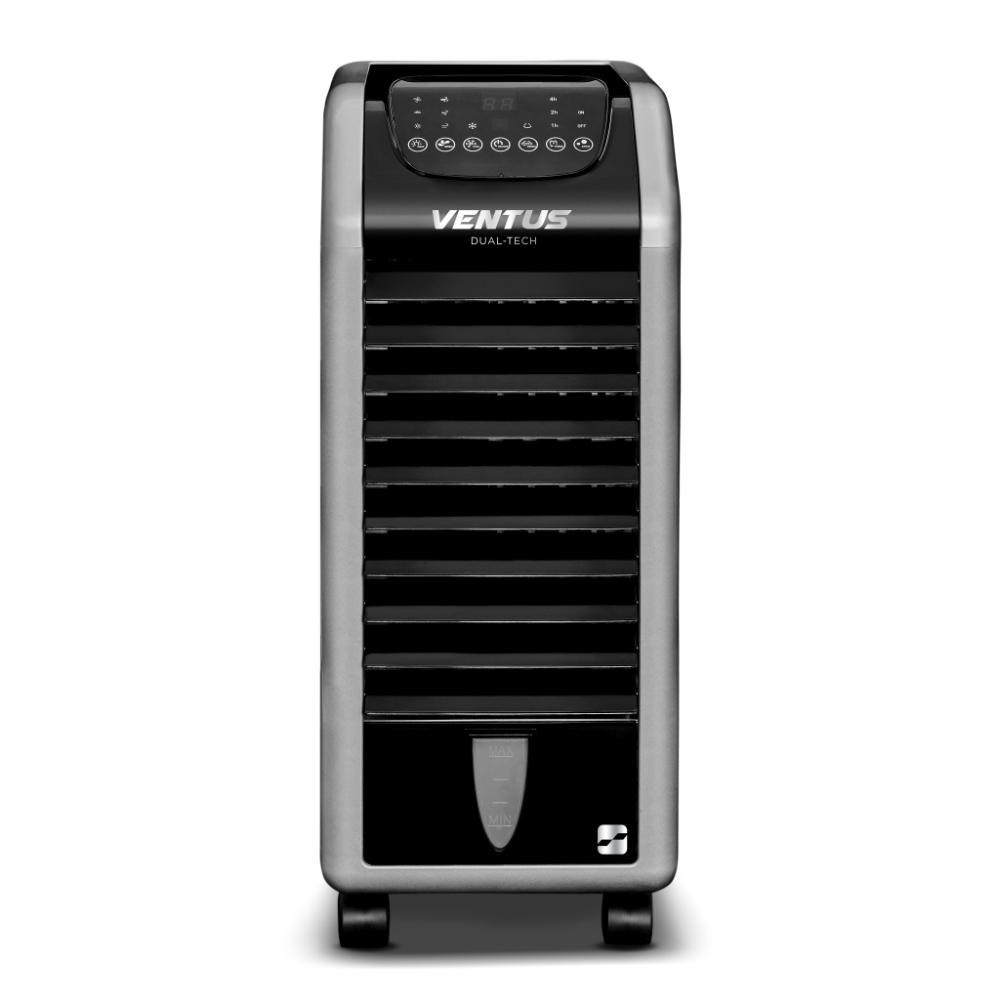 Ventus Dual Tech – Συσκευή θέρμανσης και ψύξης 4 σε 1