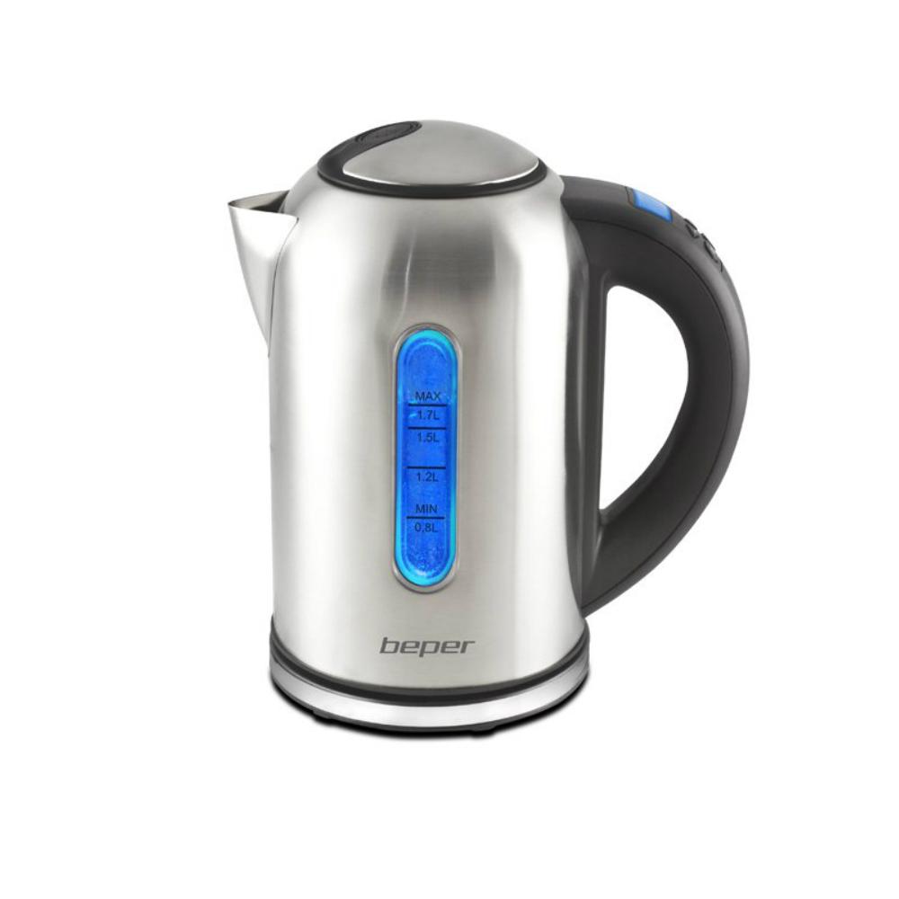 Beper 90.840 Ηλεκτρικός βραστήρας νερού με έλεγχο θερμοκρασίας