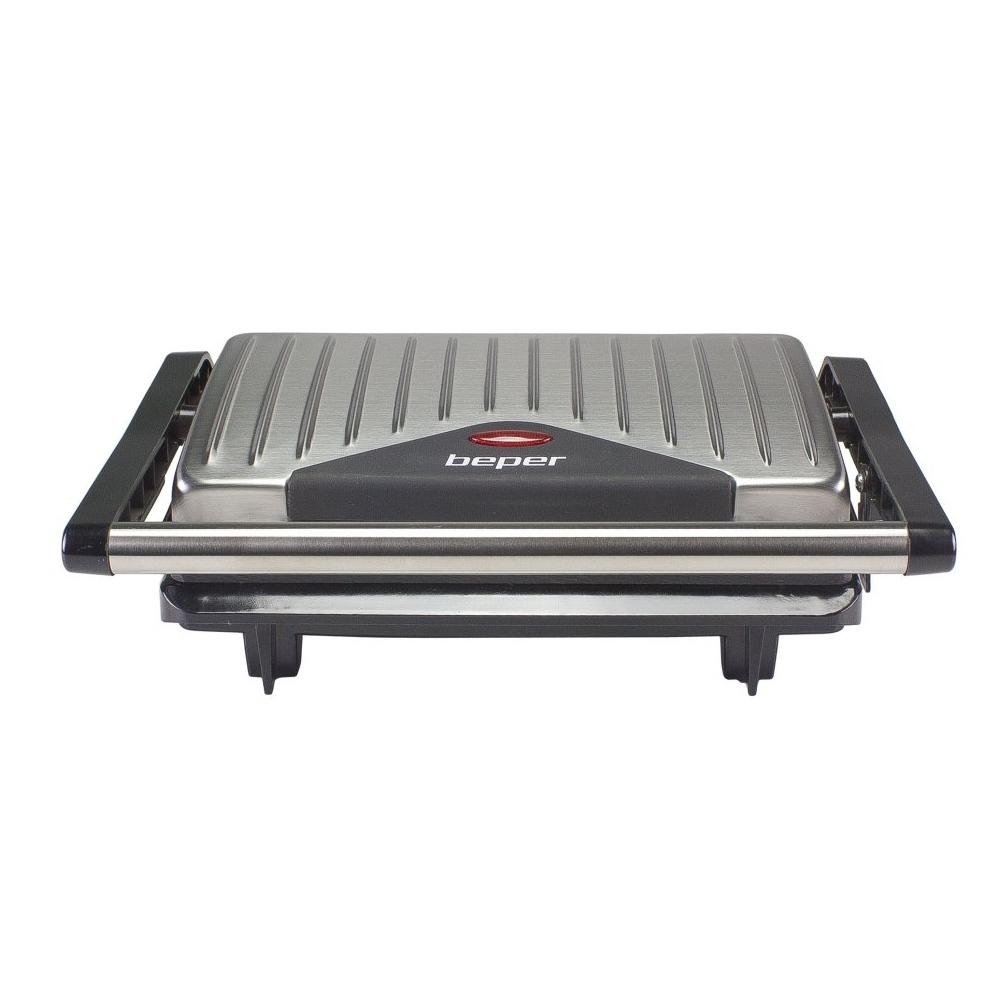 Τοστιέρα - Grill 750W Beper P101TOS001