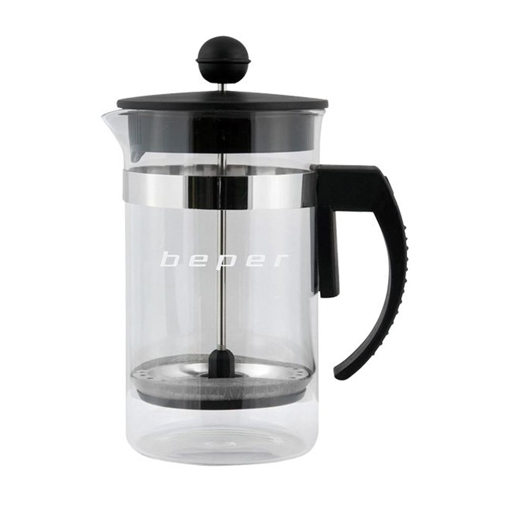Beper CA.204 Καφετιέρα Φίλτρου - Τσαγιέρα 600ml