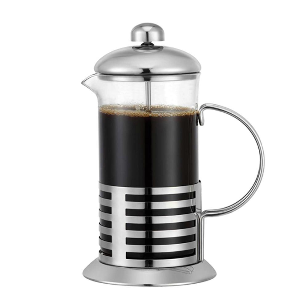 Zilan Καφετιέρα για γαλλικό καφέ και τσάι - French press 600ml ZLN2515