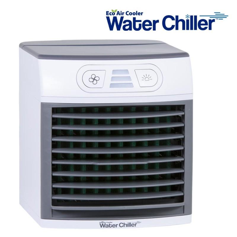 Water Chiller Φορητό Μίνι Air Cooler USB 3 σε 1